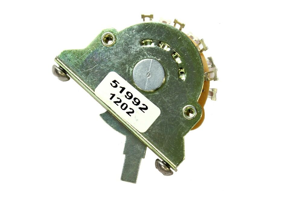 Telecaster 3 Way Switch : 3 way switch for fender telecaster oak grigsby ebay ~ Vivirlamusica.com Haus und Dekorationen