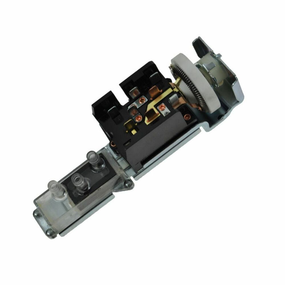 Ford Headlamp Switch : Dash mounted headlight headlamp switch for ford lincoln