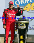 TONY STEWART 14 OFFICE DEPOT NASCAR PHOTO 8X10 PICTURE  #TO98H