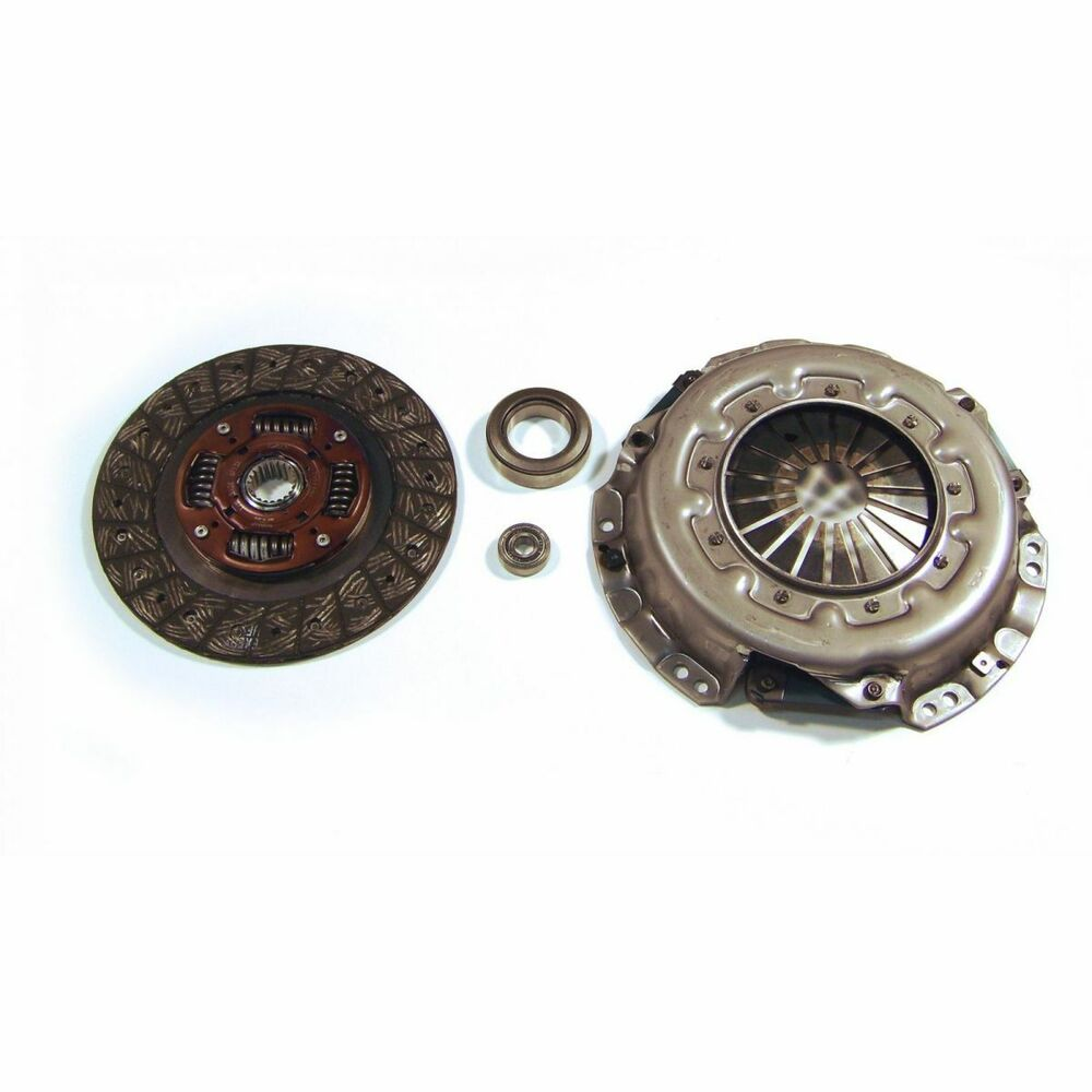 Toyota Truck Clutch Replacement : Exedy clutch disc pressure plate kit for toyota