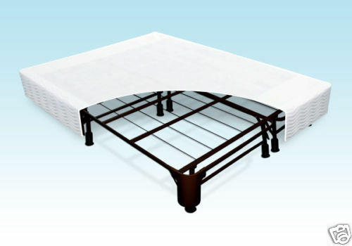 Bed Frame No Box Spring King