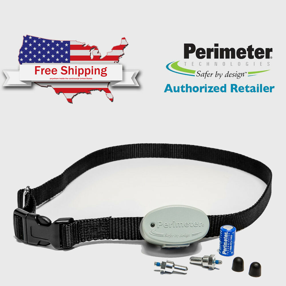 Perimeter R21 R51 7k Invisible Fence Compatible Dog Collar