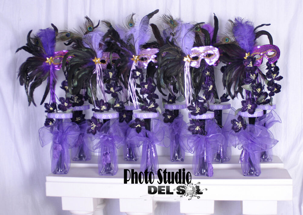 243 best Quinceanera Decorations images on Pinterest in