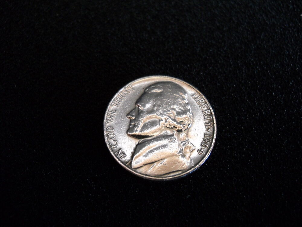 1926D BUFFALO NICKEL 5 Cents of United States of America ... |Rare American Nickels