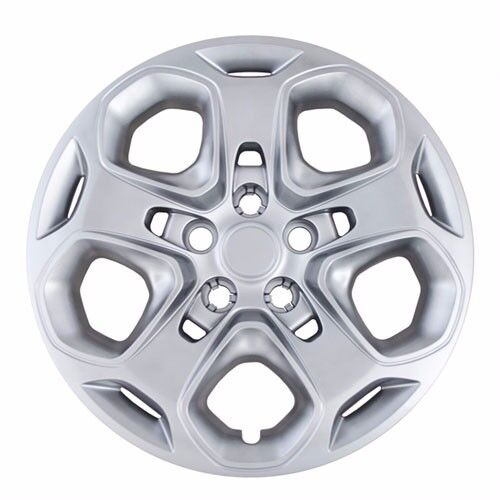 fusion ford hubcap replacement silver wheelcover wheel covers bolt caps hub