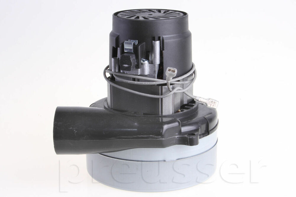 2 stage vacuum motor for carpet cleaning extractors fast