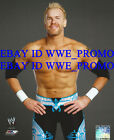 WWE Wrestling OFFICIAL LICENSED PHOTO FILE GLOSSY PROMO 8x10 Christian