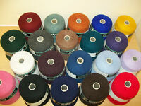 Forsell - Shamal - Double Knitting - For Hand and Machine Knitting - Coned Wool