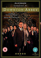 Christmas At Downton Abbey  - BRAND NEW DVD