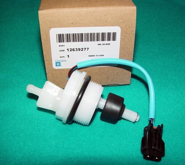 gm duramax diesel 6 6l water in fuel float sensor new