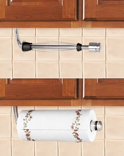 modern single paper towel dispenser kitchen cabinet