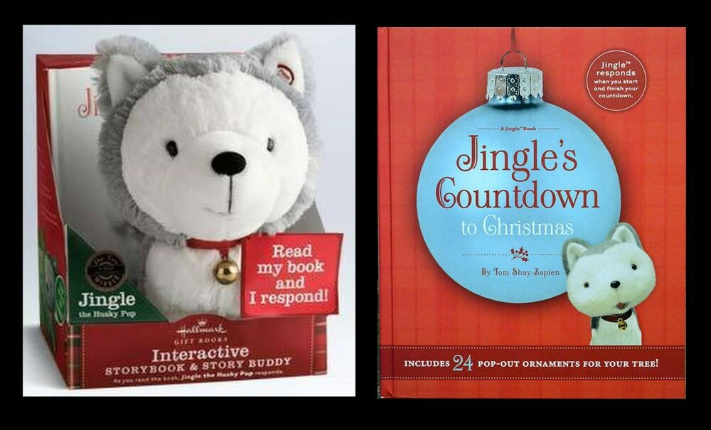 The Jingle Bell Book Tag
