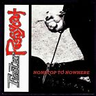 """FASTER PUSSYCAT - GERMAN ELEKTRA 7"""" 1992 - NONSTOP TO NOWHERE / CHARGE ME UP"""