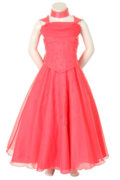 Pageant Wedding Easter Dress New With