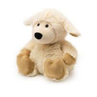 COZY PLUSH Microwavable - heatable sheep Soft Scented toy great gift
