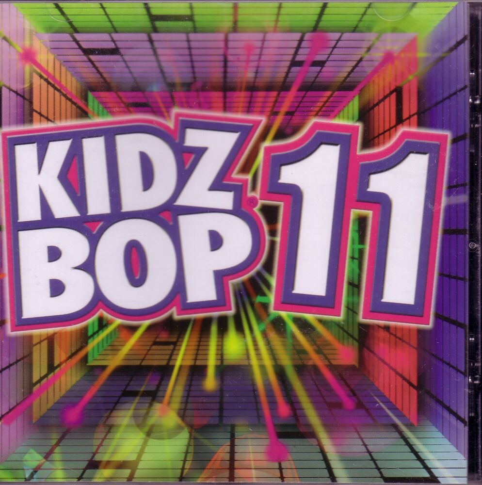 Kidz bop 11 razor and tie cd classic 90s pop greatest hits for Classic house hits 90 s
