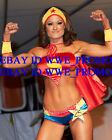 MISS TESSMACHER Brooke Adams PHOTO 8x10 PICTURE #62HBRH