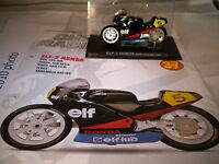 Deagostini Champion Racing Bikes - Issue 37 - ELF-2 Honda - Ron Haslam