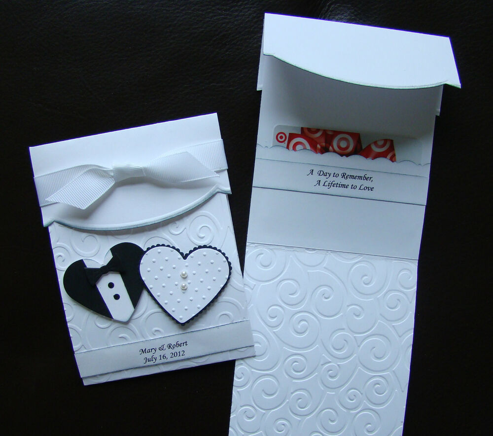 What Is An Appropriate Wedding Gift Amount: Personalized Handmade Stampin Up Wedding, Anniversary Card