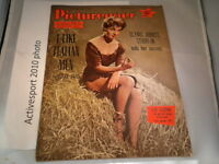 Picturegoer October 15th 1955 - Lisa Gastoni pin-ups are things of her past