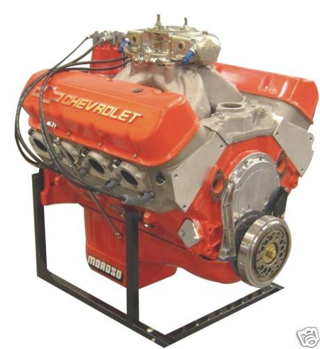 Complete Engines For Sale Page 85 Of Find Or Sell: BBC Chevy 454 Stroker Turn Key Crate Engine 489 496 Dyno