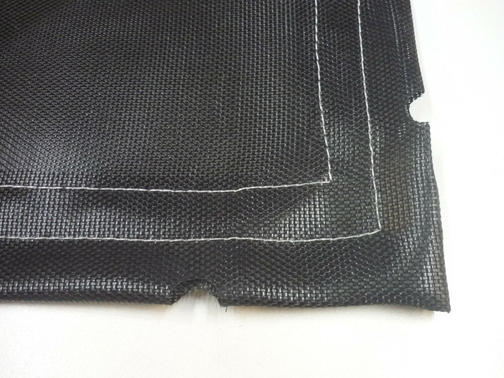 Rectangle Trampoline Mat Aussie Made 26 14 Hills Ebay