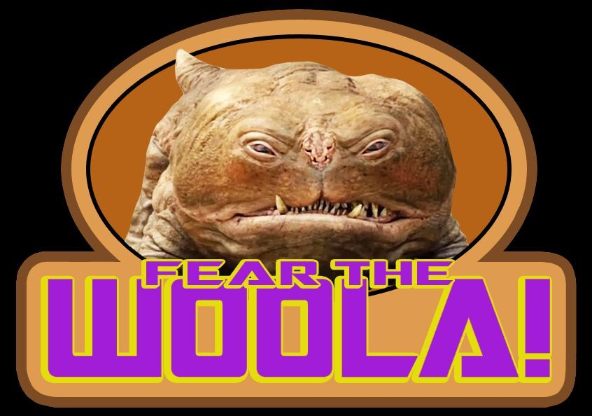 Sci Fi Classic John Carter Warlord Of Mars Quot Fear The Woola