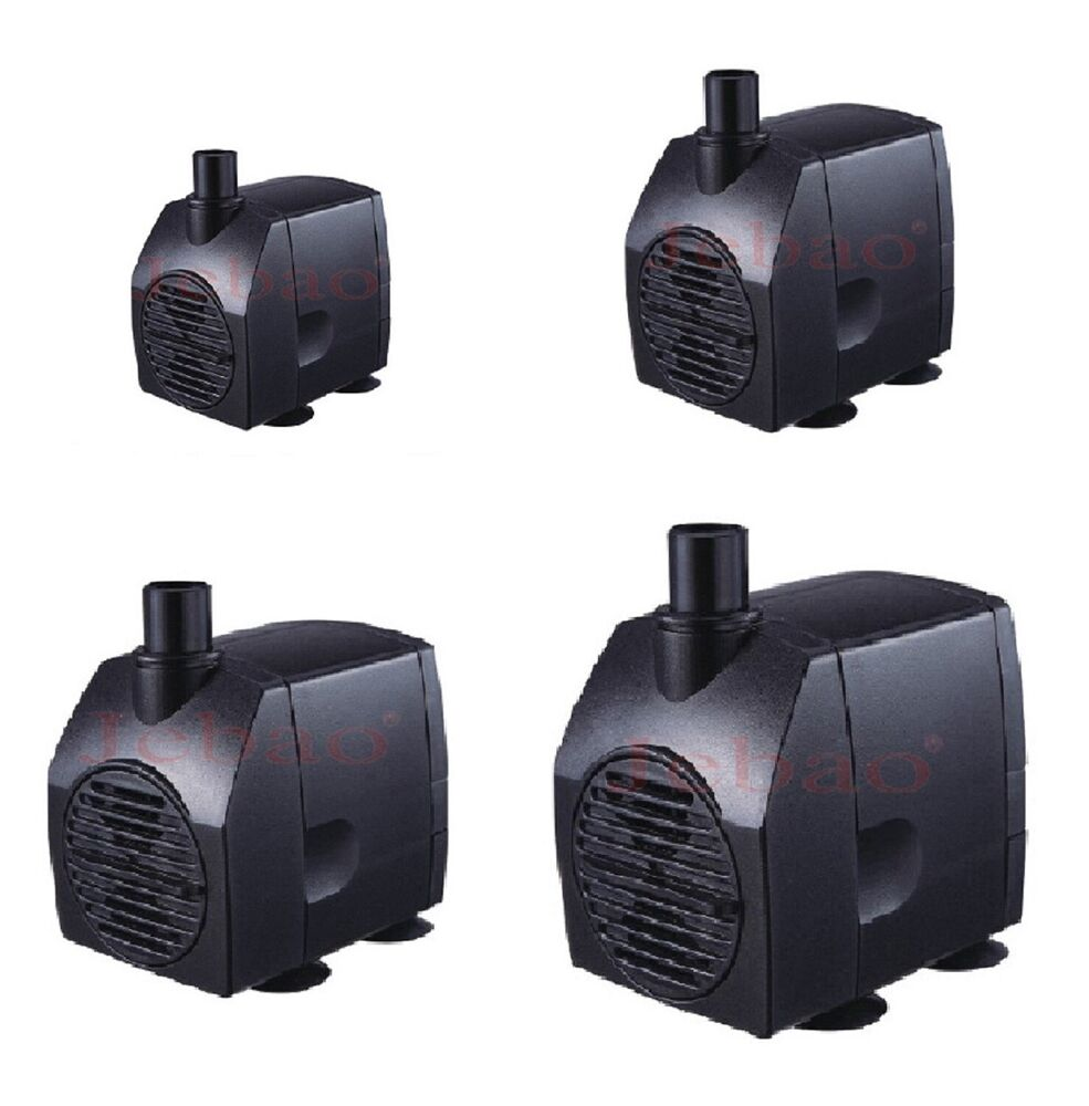 Small Fountain Outdoor: Jebao Water Feature Pump Small Fountain Outdoor 350 450
