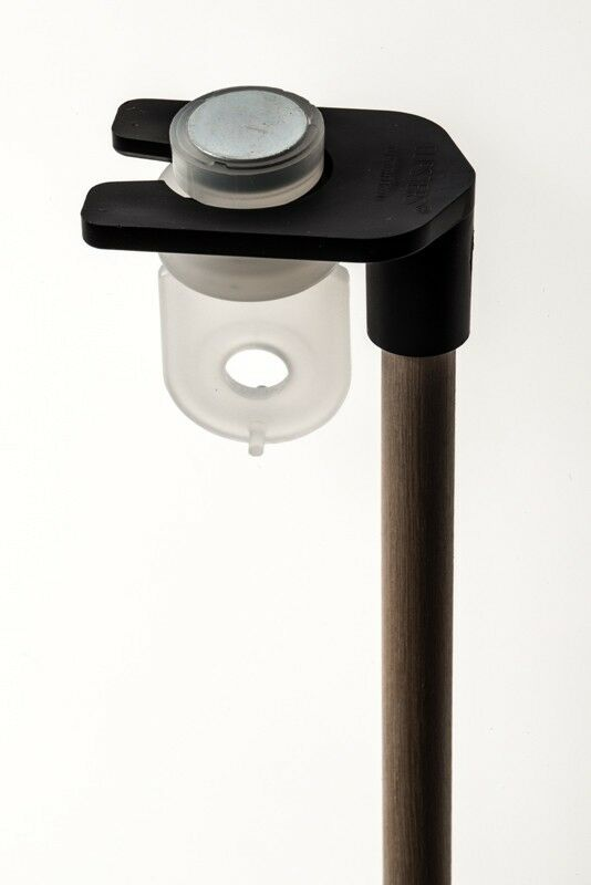 Drop Ceiling Hardware : Positioning pole for magster magnetic drop ceiling display