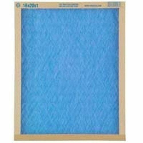 Case Of 12 24x30x1 Air Furnace Filter Hvac Standard