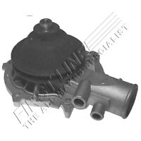 FIRSTLINE WATER PUMP RC231144P TO FIT VAUXHALL CARLTON 2.6 90-94 OE QUALITY