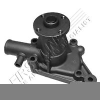 FIRSTLINE WATER PUMP RC230942P TO FIT ROVER MINI 1.0 69-92 OE QUALITY