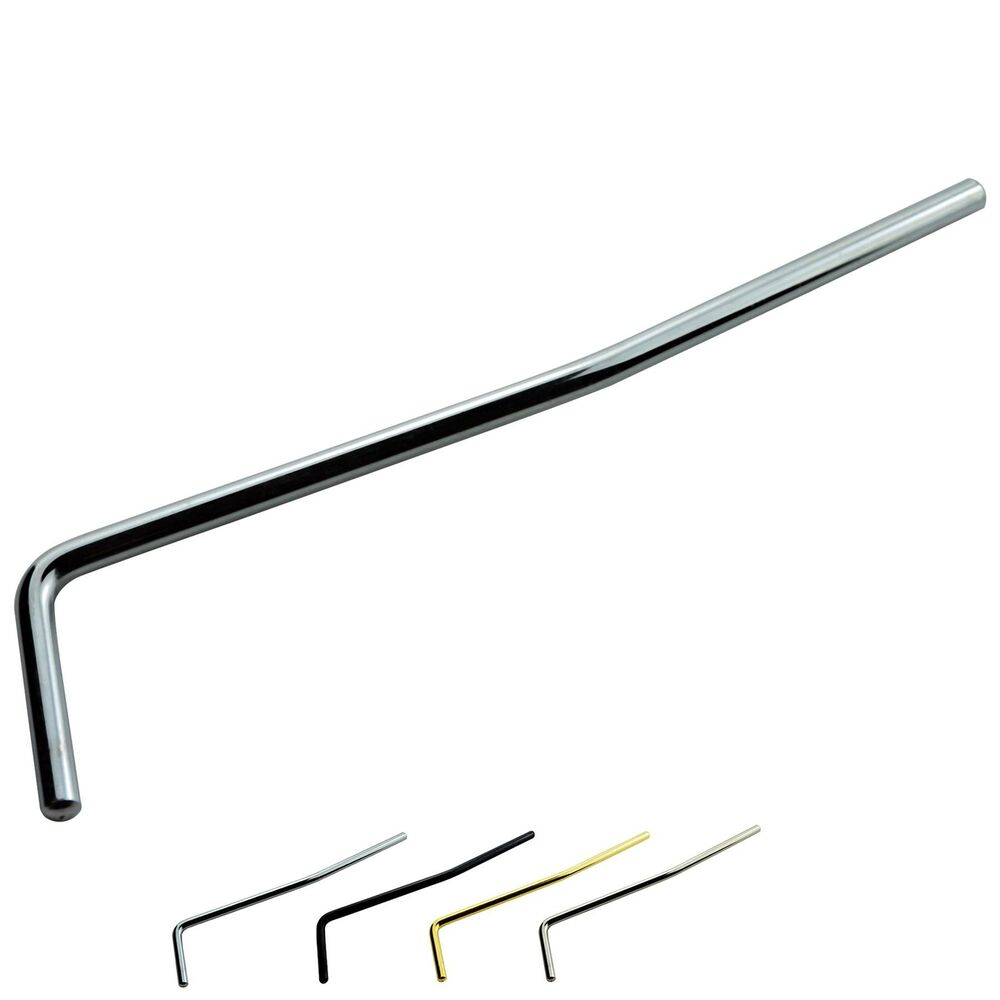 push in tremolo arm whammy bar for strat stratocaster etc diameter ebay. Black Bedroom Furniture Sets. Home Design Ideas