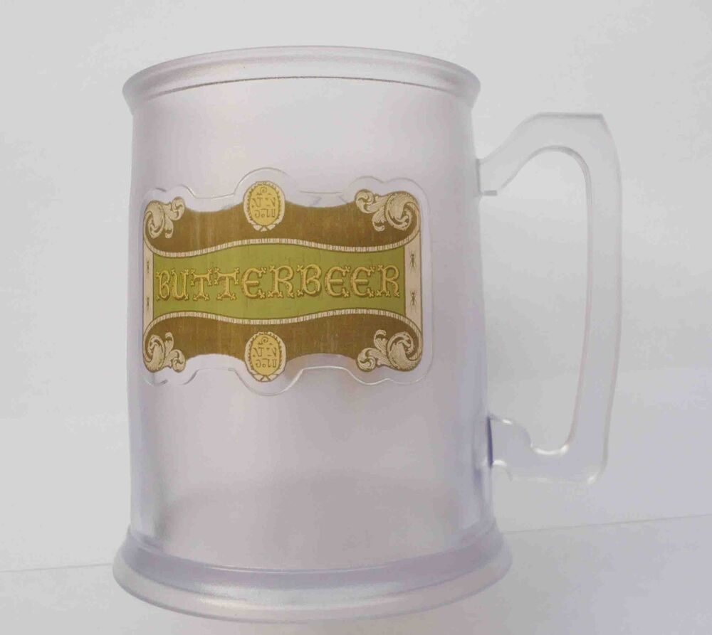 wizarding world of harry potter butter beer mug universal
