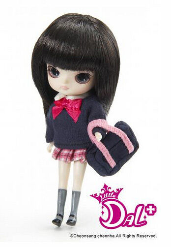 Little Pullip Dolls Lena Mini Dal Doll Anime Fashion ...