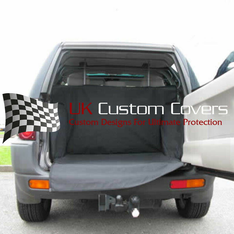 1997 Land Rover Discovery Interior: LAND ROVER FREELANDER 1 TAILORED BOOT LINER MAT DOG GUARD