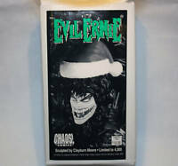 Evil Ernie NUMBERED TO 4000 Porcelain Christmas Ornament RARE CHAOS!