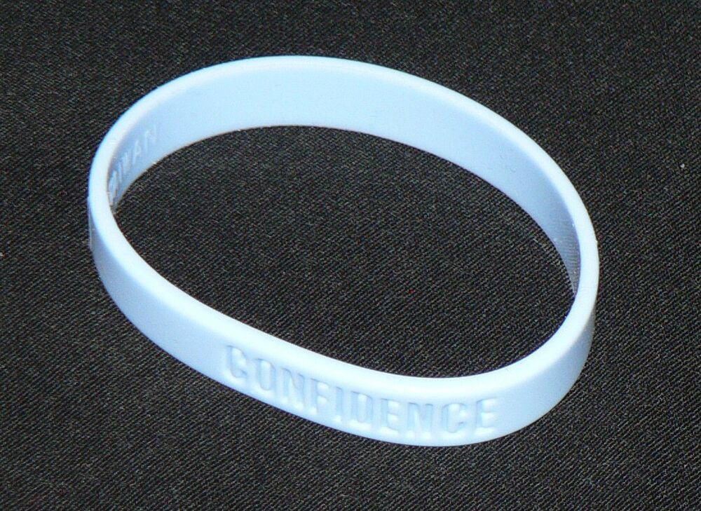 Nike Baller Id Bands Youth Rubber Bracelets New Wristbands