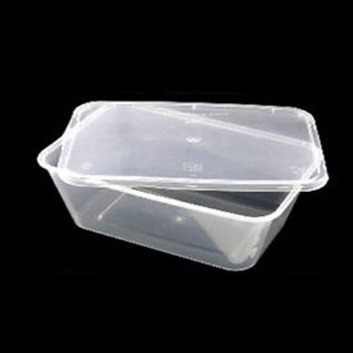 Food Containers Plastic Takeaway Microwave Freezer Safe Storage Bo Lids