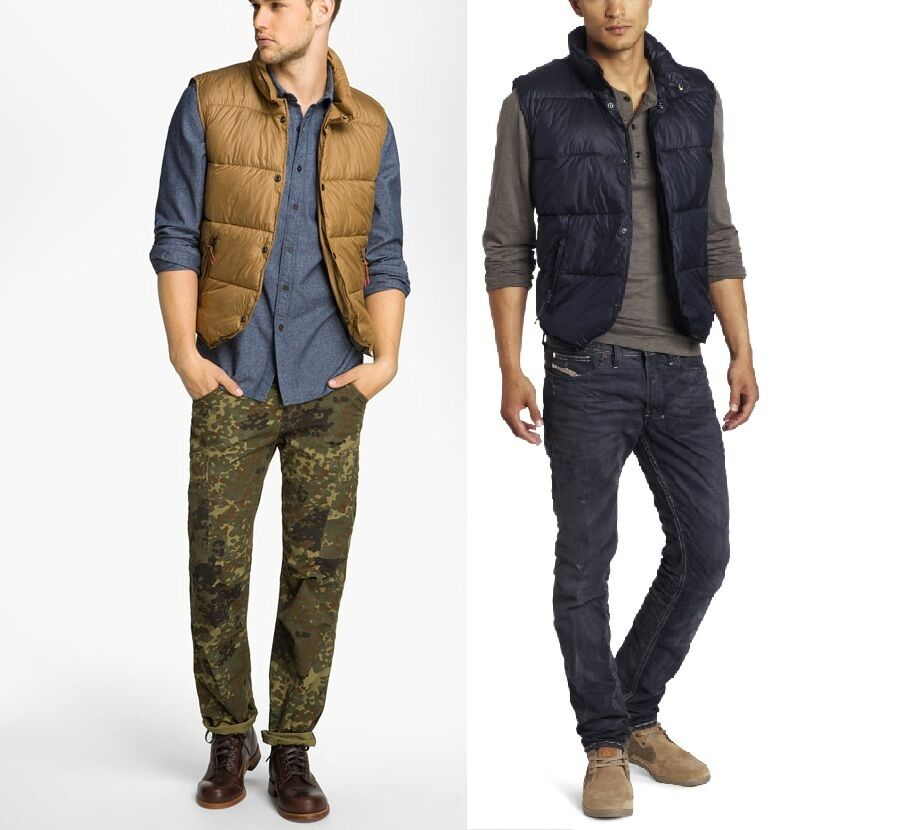 Find great deals on eBay for mens western style vest. Shop with confidence.