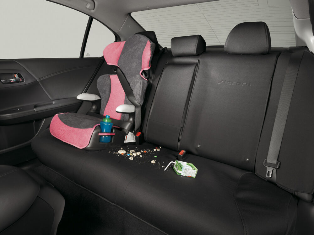 Honda Accord Leather Seat Covers