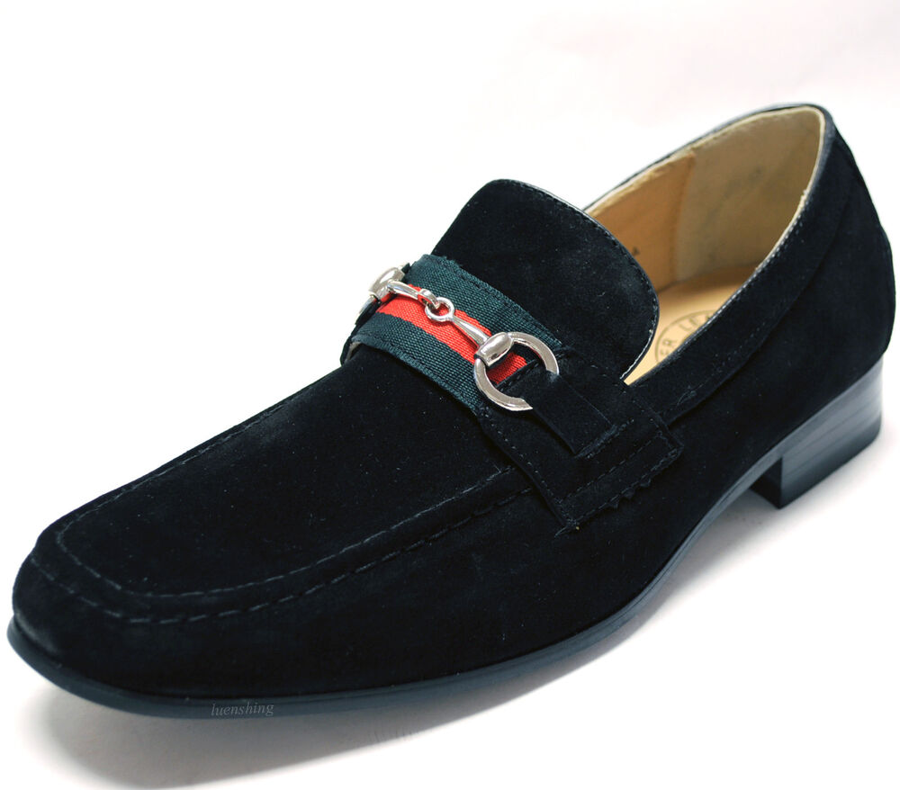 Find great deals on eBay for mens black suede dress shoes. Shop with confidence.