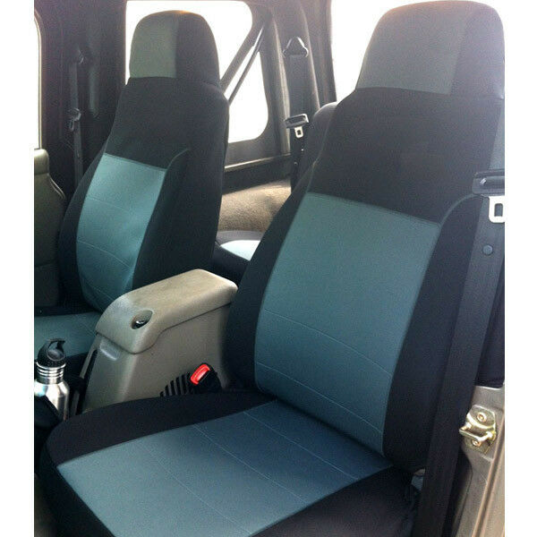 Jeep Wrangler Car Seat Covers