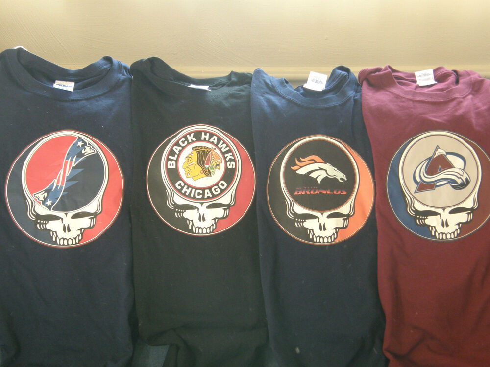 Grateful Dead Clothing Uk