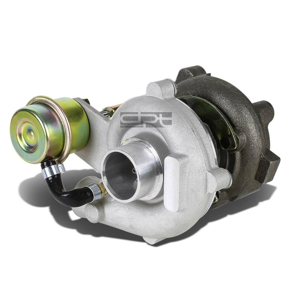 ford audi vw diesel gt15 t15 4bolt flange turbo charger internal wastegate 14psi ebay. Black Bedroom Furniture Sets. Home Design Ideas