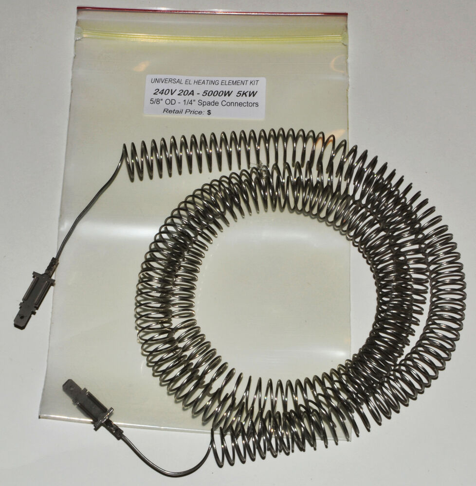 Mobile Home Coleman Electric Heating Element Coil Furnace