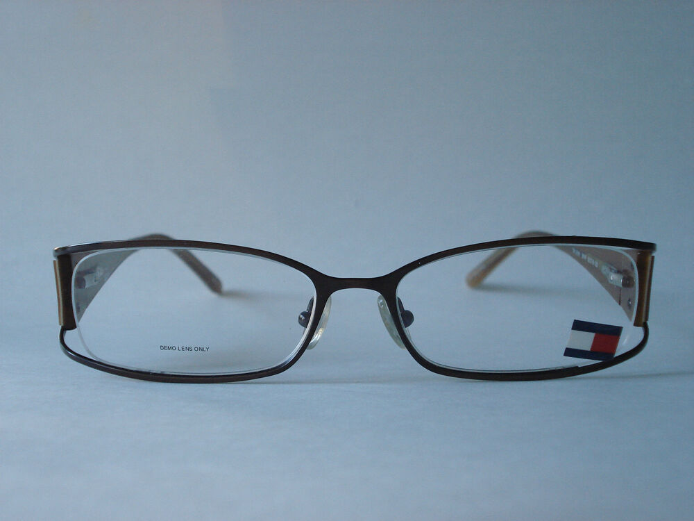 Tommy Hilfiger TH 3191 Prescription Eyeglasses Metal ...