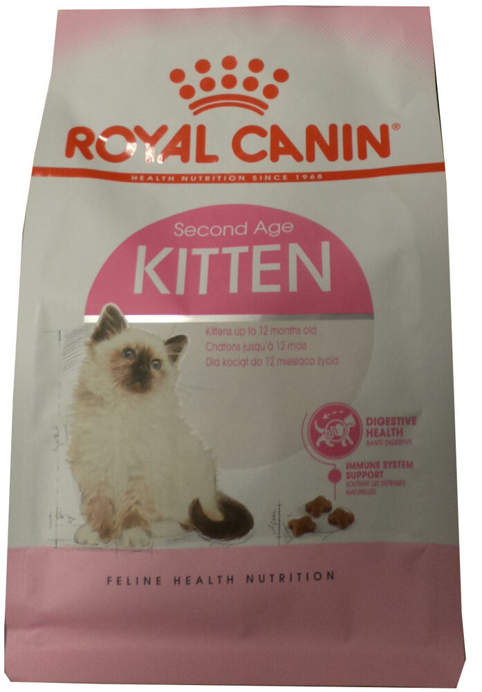 10kg royal canin kitten katzenfutter top preis ebay. Black Bedroom Furniture Sets. Home Design Ideas