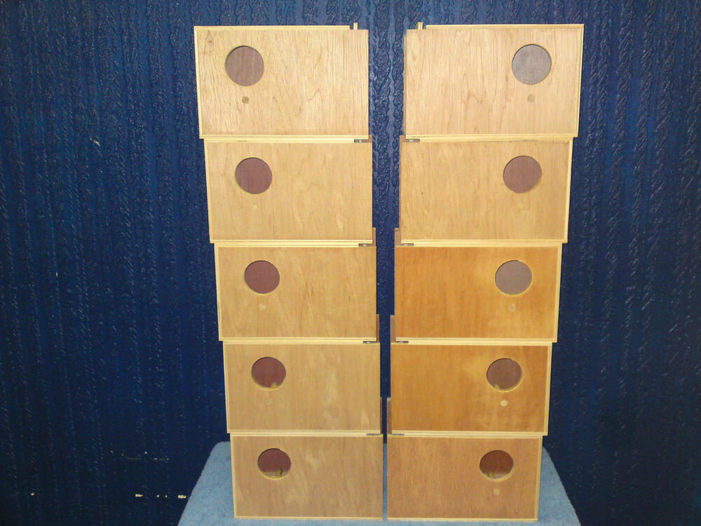 Budgie Nesting Box Size 10 Budgie Nest Boxes 5 Right