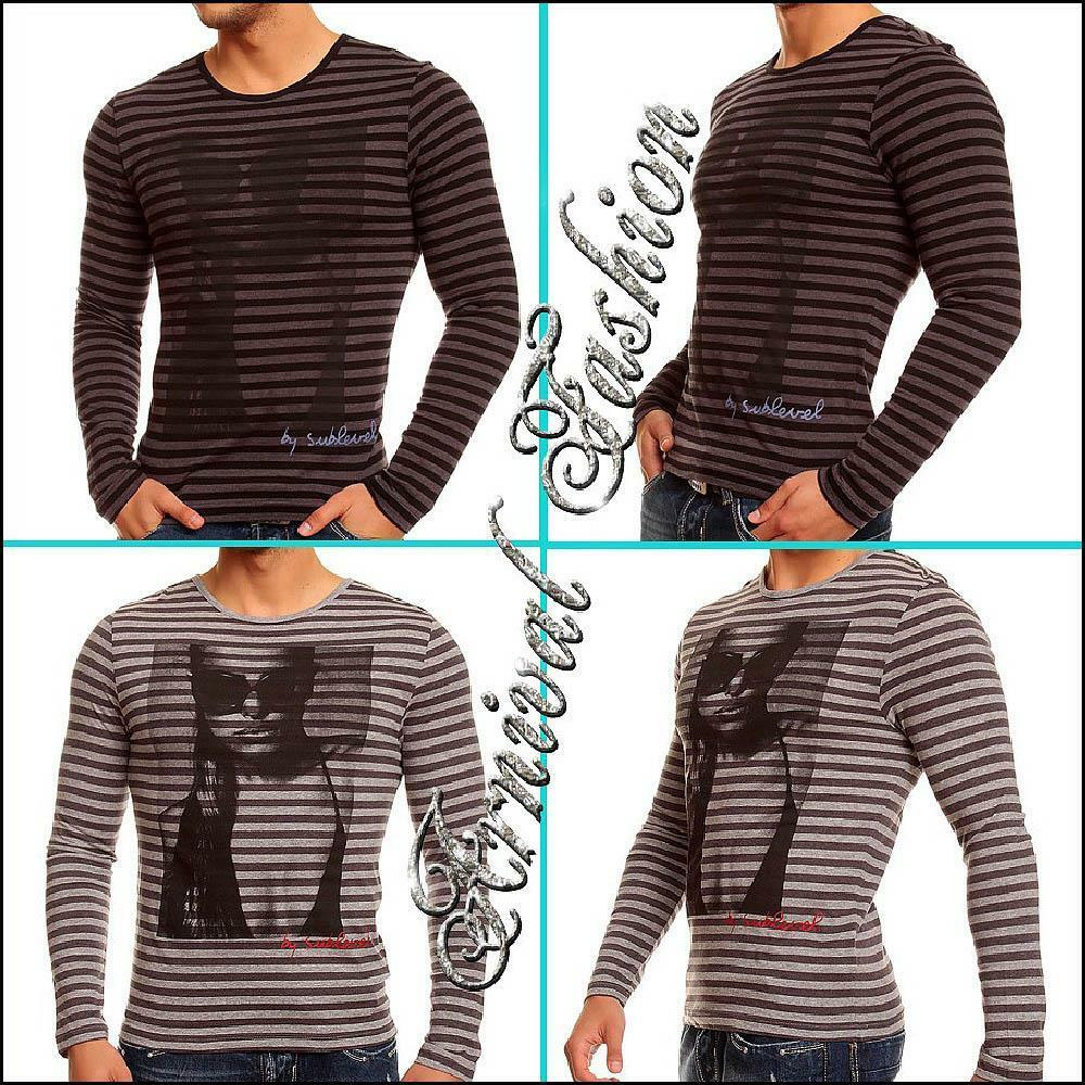 new mens sleeve tops for casual fashion clothing